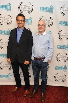 NYC Mental Heath Film Festival